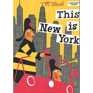 This Is New York (BOK)