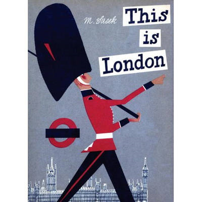This Is London (BOK)