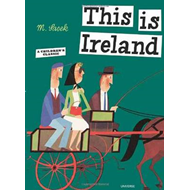 This Is Ireland (BOK)
