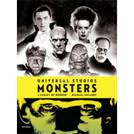 Universal Studios Monsters (BOK)