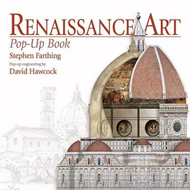 Renaissance Art Pop-Up Book (BOK)