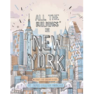 All the Buildings in New York (BOK)