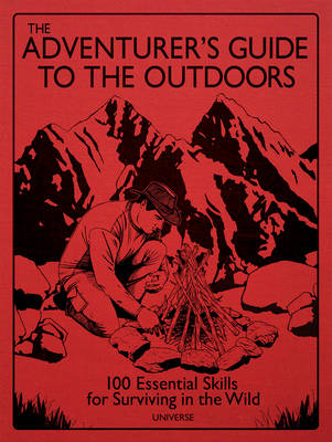Adventurer's Guide to the Outdoors (BOK)
