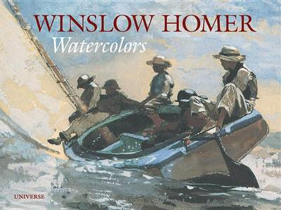 Winslow Homer Watercolors (BOK)