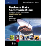 Business Data Communications: Introductory Concepts and Techniques (BOK)