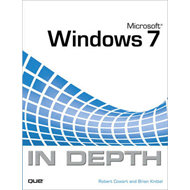 Microsoft Windows 7 in Depth (BOK)