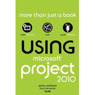Using Microsoft Project 2010 (BOK)