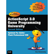 ActionScript 3.0 Game Programming University (BOK)