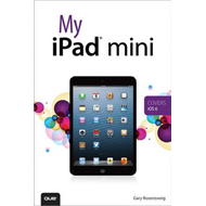 My iPad Mini (BOK)