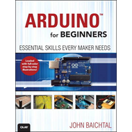 Arduino for Beginners (BOK)