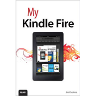 My Kindle Fire (BOK)
