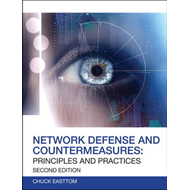 Network Defense and Countermeasures: Principles and Practices (BOK)