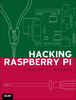 Hacking Raspberry Pi (BOK)