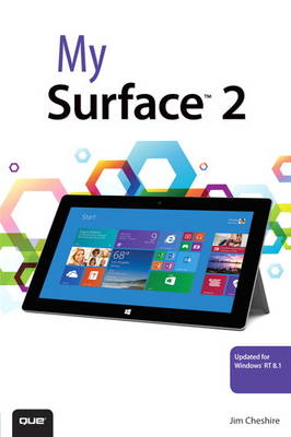 My Surface (BOK)