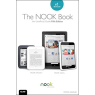 The Nook Book,:an Unofficial Guide (BOK)