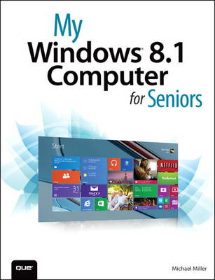 My Windows 8.1 Computer for Seniors (BOK)