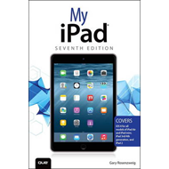 My iPad (Covers iOS 8 on All Models of iPad Air, iPad Mini, (BOK)