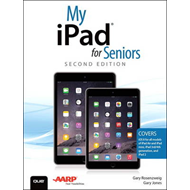 My iPad for Seniors (Covers iOS 8 on All Models of iPad Air, (BOK)