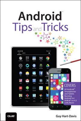 Android Tips and Tricks (BOK)