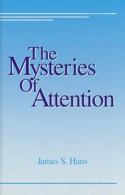 Mysteries of Attention (BOK)