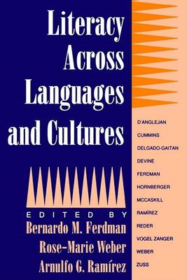 Literacy Across Languages and Cultures (BOK)
