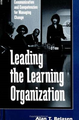 Leading the Learning Organization (BOK)
