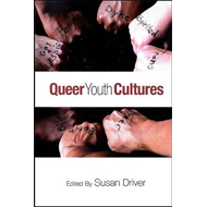 Queer Youth Cultures (BOK)