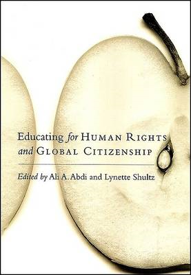 Educating for Human Rights and Global Citizenship (BOK)