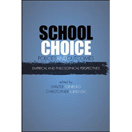 School Choice Policies and Outcomes (BOK)