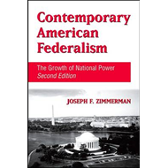 Contemporary American Federalism