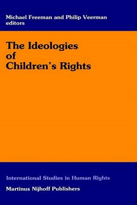 The Ideologies of Children's Rights (BOK)
