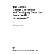 Climate Change Convention and Developing Countries (BOK)