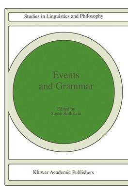 Events and Grammar (BOK)