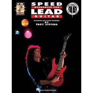 Speed Mechanics For Lead Guitar (BOK)