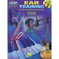 Musician's Institute Essential Concepts - Ear Training (BOK)