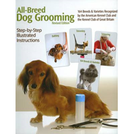 All-breed Dog Grooming (BOK)