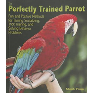 The Perfectly Trained Parrot (BOK)