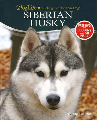 Siberian Husky: Lifelong Care for Your Dog (BOK)
