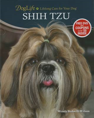 Shih Tzu: Lifelong Care for Your Dog (BOK)