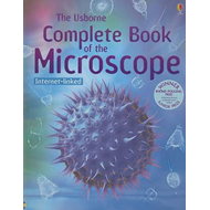 The Complete Book of the Microscope (BOK)