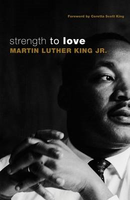Strength to Love (BOK)