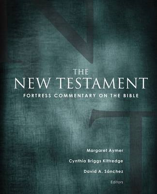 Fortress Commentary on the Bible (BOK)