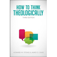 How to Think Theologically (BOK)
