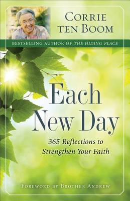 Each New Day (BOK)