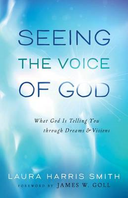 Seeing the Voice of God (BOK)
