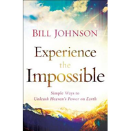 Experience the Impossible (BOK)
