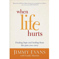 The Hurt Pocket: Letting God Heal Where Pain Goes to Hide (BOK)