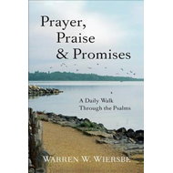 Prayer, Praise & Promises (BOK)