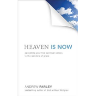 Heaven is Now (BOK)