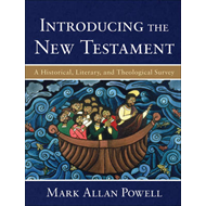 Introducing the New Testament: A Historical, Literary, and Theological Survey (BOK)